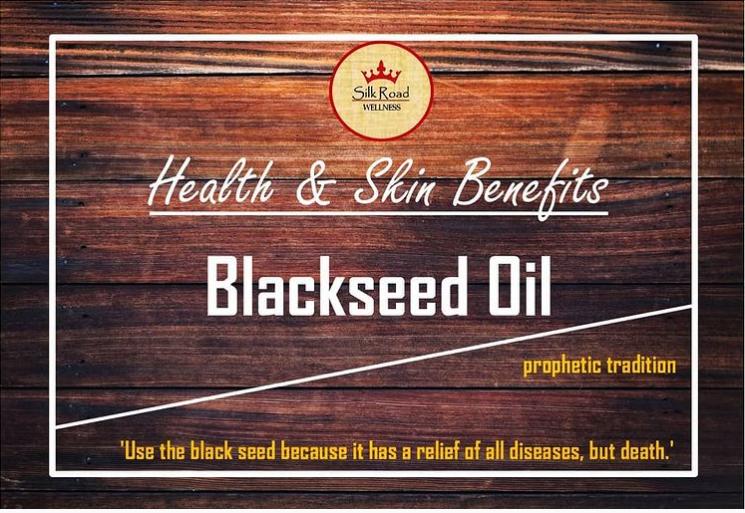 Benefits of Blackseed Oil