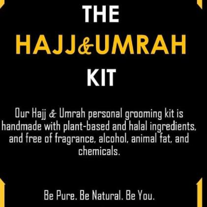 Hajj&Umrah Kit